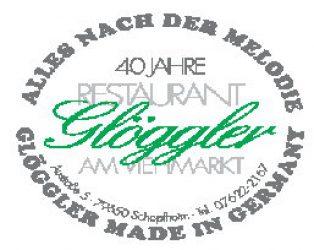 Restaurant Glöggler – Schopfheim